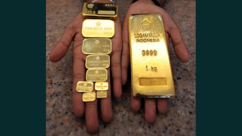 BISNIS DINAMIKA - Harga emas hari ini, Sabtu (22/02/2020) mengejutkan. Berturut-turut dalam pekan ini, harga emas cetak rekor sepanjang masa