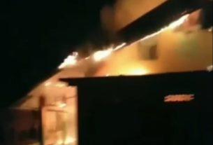 Heboh Kebakaran SMAN 8, Disdik Provinsi Turun ke Lokasi