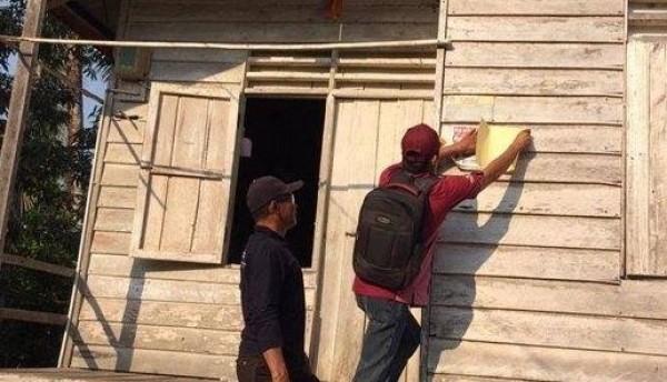 Malu, Ribuan Warga Mundur Dari Penerima Bantuan PKH