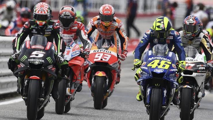 Efek Virus Corona, MotoGP Thailand Terancam Batal
