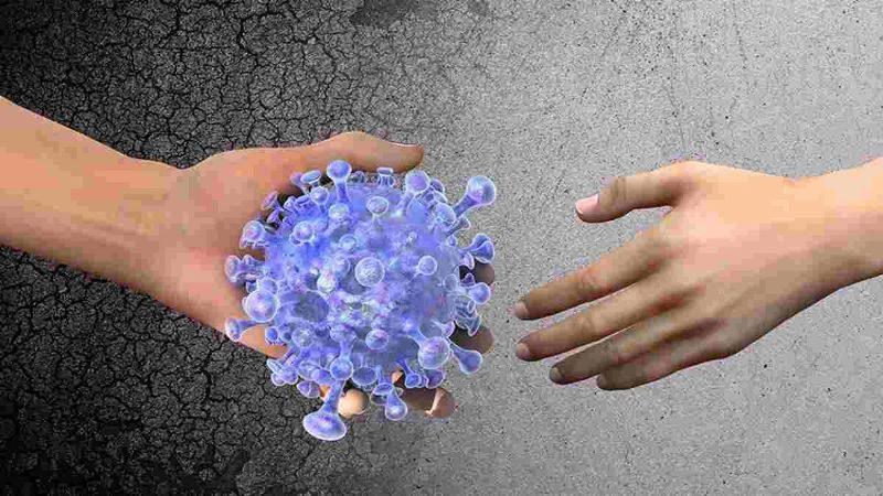 Virus Corona hingga saat ini masih terus menyebar dan menginfeksi banyak orang. Cara penularan Virus Corona menurut peneliti umumnya terjadi lewat sentuhan.