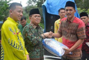 Upayakan Swasembada Daging, Gubernur Sukseskan Program Sikomandan