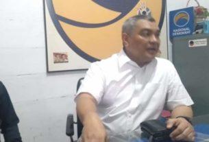 Puluhan Petani Datangi DPW NasDem, Ternyata Soal IniPuluhan Petani Datangi DPW NasDem, Ternyata Soal Ini