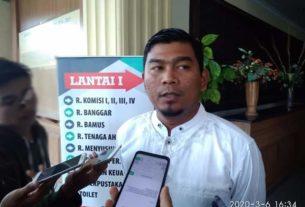 Dari 2014 Pasar Angso Duo Tak Diresmikan, Dewan Akan Pertanyakan