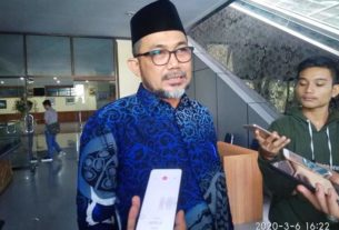 Eks Pasar Angso Duo Masih Dilelang, Pemanfaatannya PJ Sekda Bilang Begini
