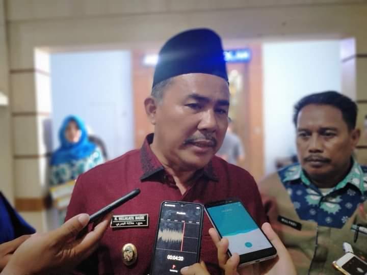 Khawatir Dana Desa Diselewengkan, Pemkab Gandeng Jaksa dan Polisi