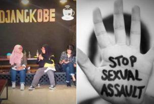 1.670 Kasus Kekerasan Seksual, Dilakukan Oleh Pacar