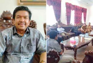 Corona Mengancam, DPR Panggil Pihak Rumah Sakit dan Dinkes
