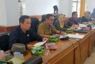 Sikapi Virus Corona, Dewan Minta Dinkes Sediakan Pusat Konsultasi