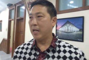 Dewan Sayangkan Dinkes Provinsi, Tak Ada Tindakan Cegah Corona