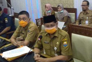 Pasien Positif Corona di Jambi, Ternyata Usai Lakukan Perjalanan Dinas ke Jakarta