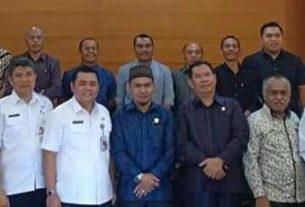 Sungai Penuh Siaga Corona, Ketua DPRD Minta Patuhi Imbauan Pemerintah