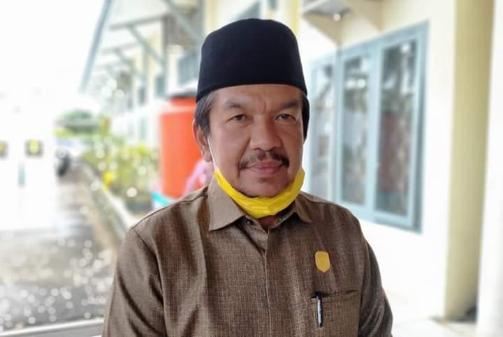 DPR Sumbangkan 1 Miliard Untuk Tangani Corona