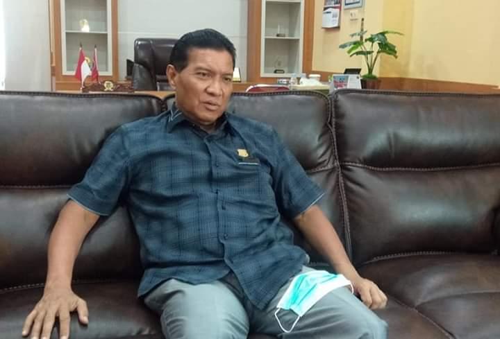 Dewan Usulkan, Dana Rp. 10,1 M Pembangunan Bangar Dibatalkan