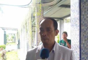 Berita Jambi Kito Sekda Kabupaten Tebo saat ini sudah berada dalam ruang isolasi khusus untuk penanganan penyakit Virus Corona.