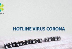 Kemenkes gerak cepat siapkan hotline pun demikian di Jambi. Imbauan Gubernur tingkatkan waspada, juga keluarkan hotline kasus virus corona.