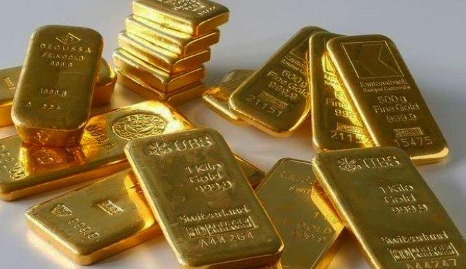 Turun Rp 3000, Berikut Harga Emas Antam Hari Ini