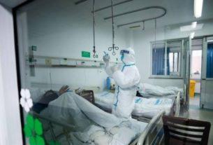Sudah 4 Perawat Terjangkit Corona, PPNI Minta Pemerintah Lengkapi Alat Pelindung