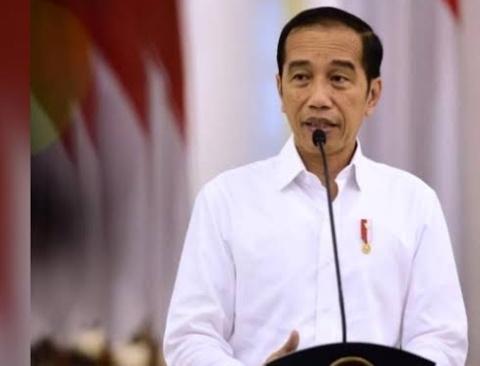 Obat Corona Sudah Ditemukan, Jokowi Pesan 2 Juta