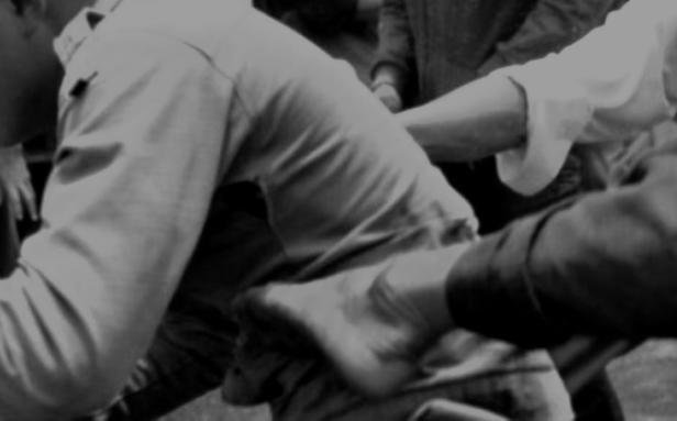 Penyerangan Kepsek di Tanjabbar, Berbuntut ke Ranah Hukum