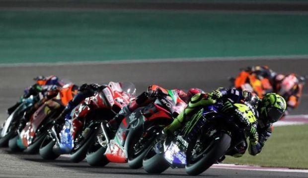 Gegara Virus Corona, MotoGP Berpotensi Tanpa Penonton