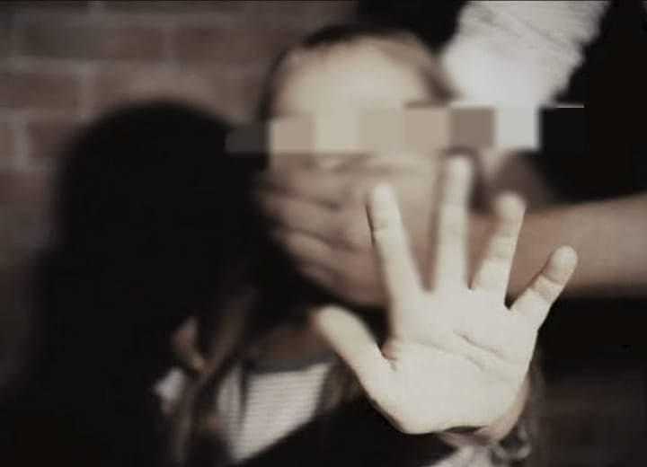Ancam Istri Agar Diberikan Uang, Pria Ini Bikin Video Cekik Anak
