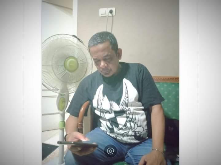 Pasien Positif COVID-19 Diizinkan Pulang, Ketua AMTI Jambi Desak Dirut RSUD Mundur