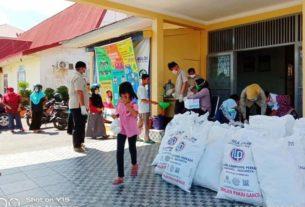 Operasi Pasar, Bulog Distribusikan 8 Ton Gula