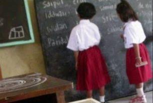 Belum Aman, Pelajar PAUD, SD, dan SMP di Jambi Kembali Diliburkan