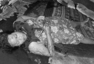 Istri teriak minta tolong, lehernya dikampak suami, Rabu (27/05/2020). Depresi dari Malaysia, Suami bunuh diri setelah bunuh istri.
