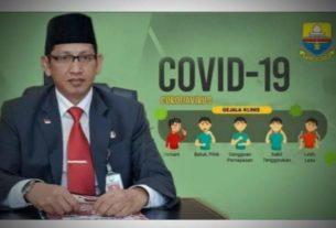 4 Pasien Covid-19 di Jambi Dinyatakan Sembuh