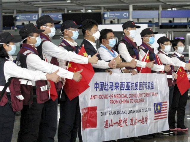Berbagai negara mencoba membuat vaksin Covid-19 atau Virus Corona. Namun obat Covid-19 Tiongkok manjur, 70 persen pasien sembuh di Malaysia.