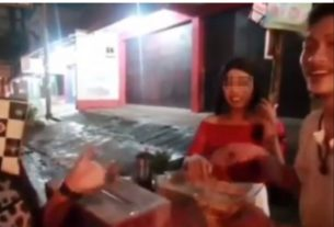 Buat Prank, YouTubers Ini Jadi Buronan Polisi