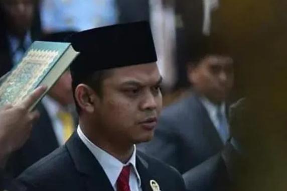 DPRD Muaro Jambi Imbau Masyarakat Jaga Jarak