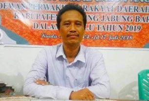 KPU Tanjabbar Siap Gelar Pilkada Serentak