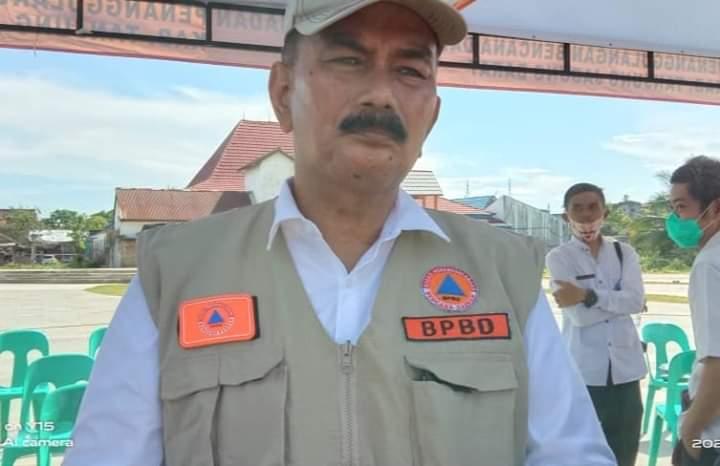 Maju di Pilbup, Amir Sakib Ogah Jadi Nomor 2