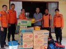 Reaksi Cepat Pemkot Bantu Korban Banjir
