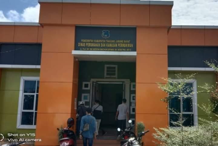 Dugaan Korupsi LPJU, Kejari Panggil 10 Pejabat Perkim Tanjabbar