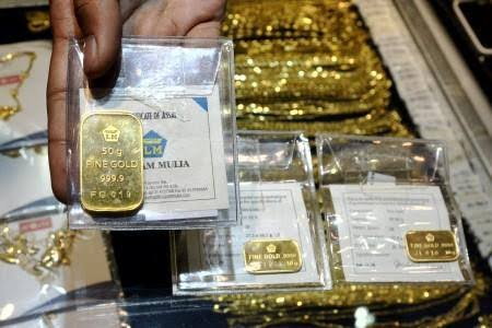 Ketua APPI Eddy Susanto mengatakan, penjualan perhiasan emas di pasar domestik turun drastis hingga 90% di April 2020, parah dari Krismon 98