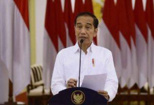 Jokowi Diharapkan Segera Rombak Kabinet, Ini Ada Kaitan Dengan Covid-19