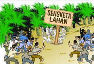 PT APTP Tuding Bupati Sarolangun Melecehkan Hukum Indonesia