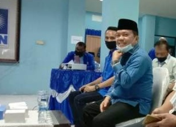 Petugas Posko di Merangin Tak Dibayar, Bupati : Duitnya Diambil Kepala Puskesmas