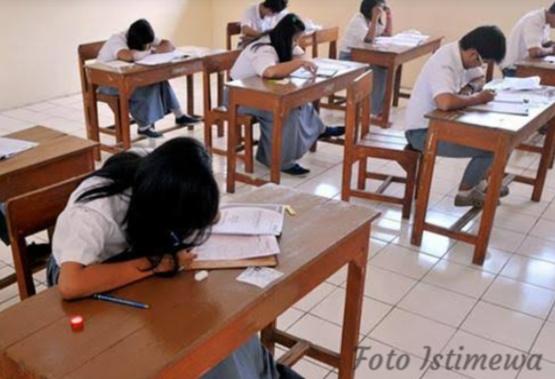 Pemerintah Pusat Bolehkan Buka Sekolah Kembali, di Jambi Hanya Kerinci