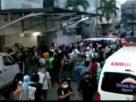 Beberapa rekaman video viral tolak protokol pemakaman Covid-19 di Manado, dibantah dewan. Termasuk narasi sogok rumah sakit Pancaran Kasih GMIM.