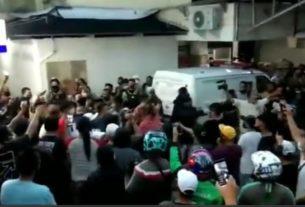 Sejumlah video bernarasi 'Sogokan' Rumah Sakit beredar, Senin 1 Juni 2020. Viral keluarga disogok RS di Manado, untuk jadi korban Covid-19.