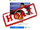 Terkait adanya akun facebook atas nama Sudirman, Pj Sekda Provinsi Jambi terkonfirmasi hoax. Beredarnya akun tersebut, cukup membuat heboh.