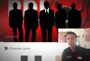 Loyalitas PDIP Dipertanyakan, Sekjen Bappilu : Pusat Yang Memutuskan