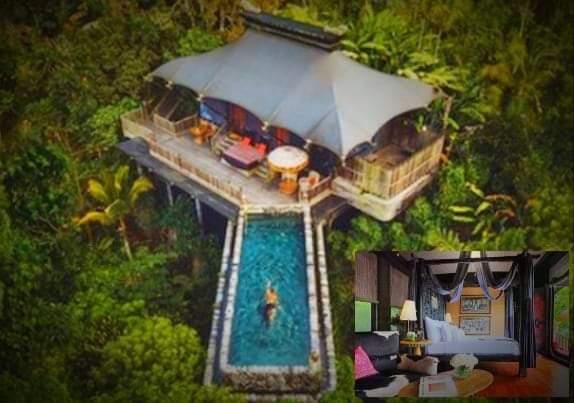 Bali Jadi Nomor 1, Dari 20 Hotel Terbaik di Dunia