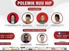 RUU HIP Jadi Polemik di Masyarakat, Petinggi Jambi Gelar Diskusi