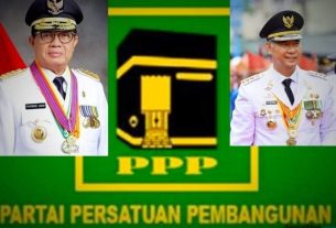PPP Belum Dipastikan Usung Fasha, DPP Lirik Fachrori Jelang Keluarkan Rekom